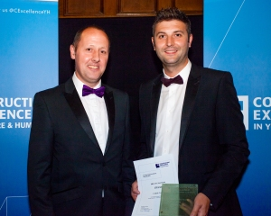 SME of the Year Award Winner